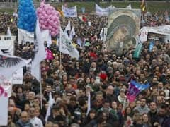 Italy Postpones Gay Civil Unions Voting, Adoption Rights At Risk