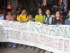 Jadavpur University Will Not File FIR Against Any Student: Vice Chancellor