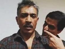Priyanka vs Prakash Jha in Gangaajal Dubsmash. Mr Jha, A For Effort