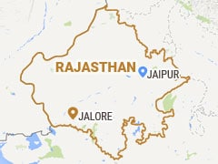 Earthquake Hits Rajasthan's Jalore District, No Casualty Or Damage Reported