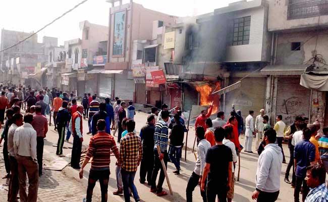 No Agitation In Haryana Till July 21: Jat Group