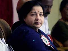 Jayalalithaa Had Cardiac Arrest This Evening, Says Hospital And Party