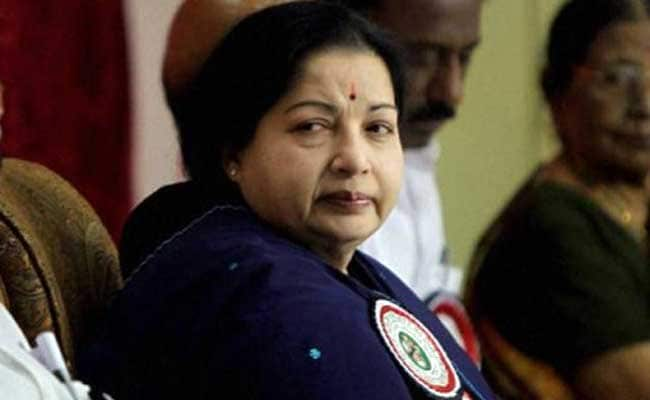 Jayalalithaa Still On Life Support, Rumours Baseless, False: Hospital