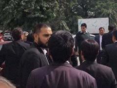 JNU Student Kanhaiya Kumar's Custody Extended By 2 Days: 10 Developments