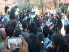 JNU Students Gearing Up For More Protests