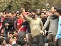 JNU Incident Had Support Of Lashkar Chief Hafiz Saeed, Says Rajnath Singh
