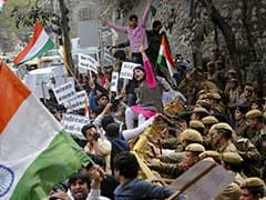 JNU Row: Academicians From 400 Global Varsities Extend Support To Students
