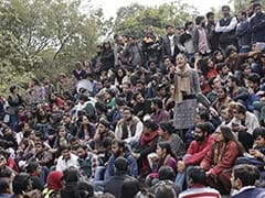 Supreme Court's Help Sought In Punishing Violence At JNU Hearing: 10 Facts
