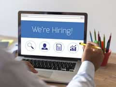 Temp Hiring May See A Spark As Companies Hone Hiring Strategy