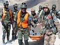 Indian, Chinese Armies Hold Joint Tactical Exercises In Ladakh