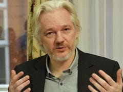 London Police Would Arrest WikiLeaks Founder Julian Assange If He Leaves Embassy