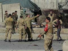 Up To 10 Dead In Kabul Bombing: Deputy Minister