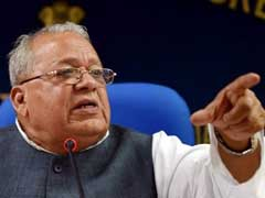 Will Decide On Ram Temple Issue After Supreme Court Verdict: Kalraj Mishra