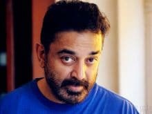 Kamal Haasan to Shoot For Two Films Simultaneously