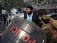JNU Student Kanhaiya Kumar's Lawyer On How He Was Beaten