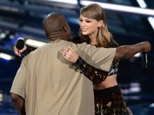 Kanye West vs Taylor Swift: The Feud That Made Them InFamous