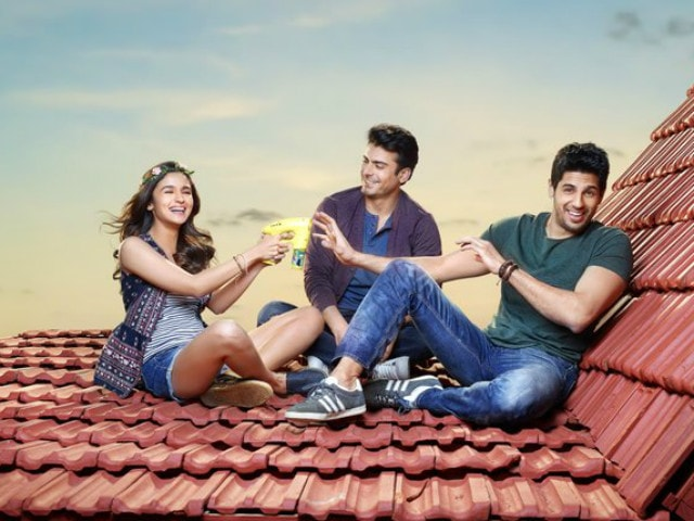 Kapoor And Sons Trailer: Sidharth Loves Alia Loves Fawad. Now What?