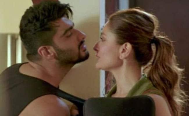 kareena Kapoor hot sexy film sex swing par