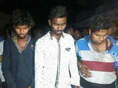 Woman Allegedly Raped, Filmed, Blackmailed By Batchmates In Telangana