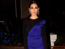 Karisma Kapoor Dodges Questions on Divorce, Says 'Family Most Important'