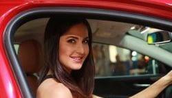 Celebrities at 2016 Auto Expo: Sachin Tendulkar, Ranbir Kapoor, Katrina Kaif, and More