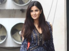 The Story That Katrina Kaif Wants Most to Read About Herself
