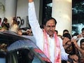 Jobless Youth Tries To Commit Suicide In Front Of KCR's convoy