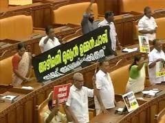 Left Lawmakers Walk Out Over Leaked Kerala Budget