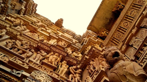 Khajuraho: A Travel and Food Guide