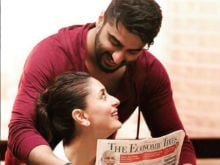 Why Arjun Kapoor Cannot Relate to His Character in Ki And Ka
