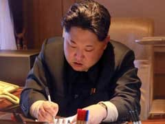 Be Ready To Use Nuclear Weapons At Any Time: Kim Jong Un Orders North Korea