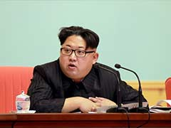 North Korea Calls US Strikes On Syria 'Unforgivable'