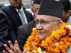 नेपाल में राजनीतिक संकट टला, प्रचंड की पार्टी ओली सरकार से समर्थन वापस नहीं लेगी