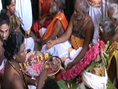 Tamil Nadu Braces Up For Mahamaham - The Kumbh Mela Of The South