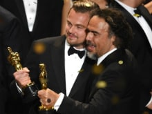 Oscars 2016: Leonardo DiCaprio's Win Becomes Most Tweeted Moment