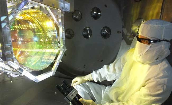 Einstein Called It. Scientists Hear Gravitational Waves From Black Holes Merger.