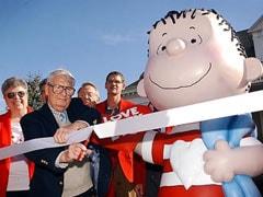 Man Who Gave Name To 'Peanuts'' Linus Dies At Age 90