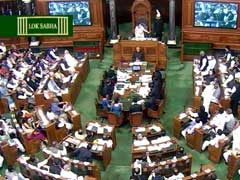 Lok Sabha Members Express Concern Over Flood Situation