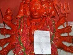 A Bihar Court Wants Lord Hanuman to Appear Before it