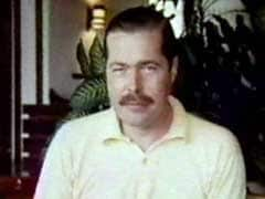 Britain's Lord Lucan Declared Dead After 42-Year Murder Mystery