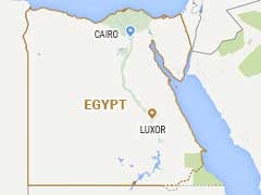 70 Injured As Egypt Train Derails