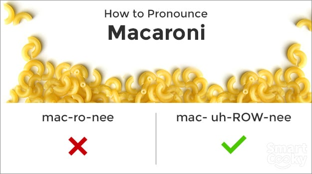 Know The Different Types of Pasta: A Pronounciation Guide - NDTV Food