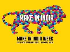 आज मुंबई में 'मेक इन इंडिया' वीक की शुरुआत करेंगे पीएम नरेंद्र मोदी