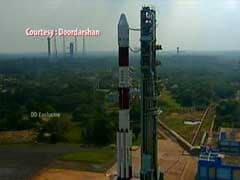 For Trip To Mars, NASA Wants To Ride With ISRO