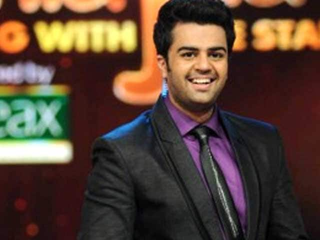Manish Paul Found it a 'Burden' to Star in Tere Bin Laden 2
