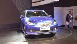 Maruti Suzuki Baleno RS To Launch As Per Schedule; Will Come This Festive Season