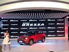 Maruti Suzuki Vitara Brezza: जानिए इस एसयूवी के फीचर्स और स्पेसिफिकेशन