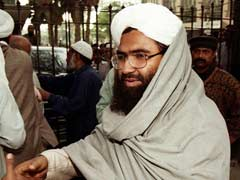 Masood Azhar Conducted Recruitment Drive In UK, Says Report