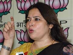 Violence Against Women Is Rising Under Trinamool Rule: Meenakshi Lekhi