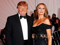 Melania Trump: From A Town In Slovenia To Trump Tower, And The White House?